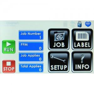 Aplicador de Etiquetas LA4750