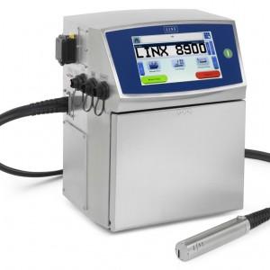 Impresora de Inyección Láser CIJ Linx 8900-8910