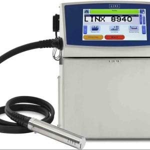 Impresora de inyección LINX 8940