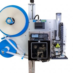 Aplicador Impresor de Etiquetas PA6000
