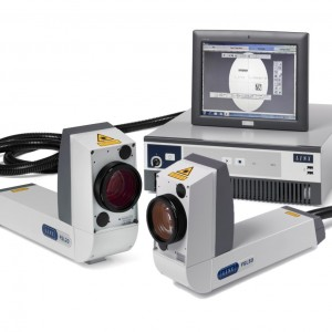 Codificador láser de fibra FSL20-FLS50