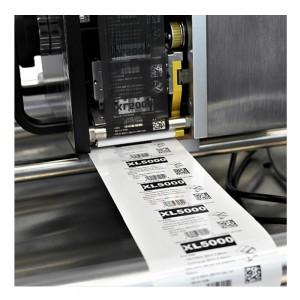 Impresora de transferencia térmica ALLEN XL5000