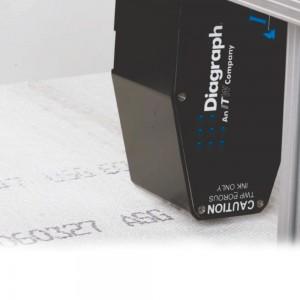 Cabezal de impresión IV9
